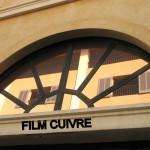 Film miroir cuivré pour vitrages de bâtiment et locaux professionnels