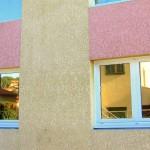 Un film miroir doré pour vos vitrages à Toulon (83)