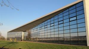 Des vitres teintées professionnelles pour bâtiment chez L'Oréal Yves Saint Laurent