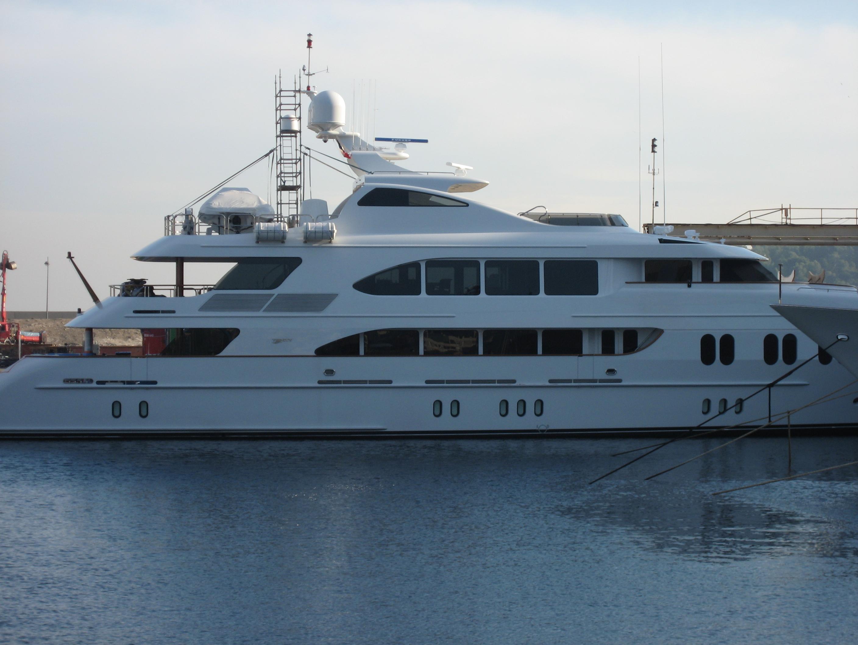 bateau 7 marseille